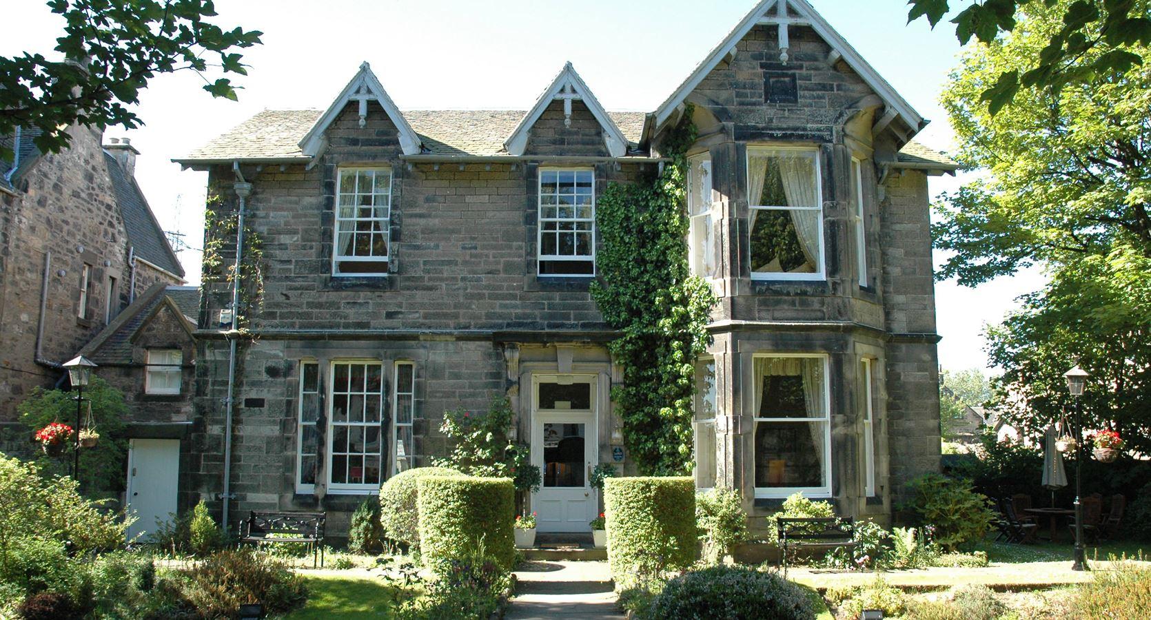 Abercorn Guesthouse