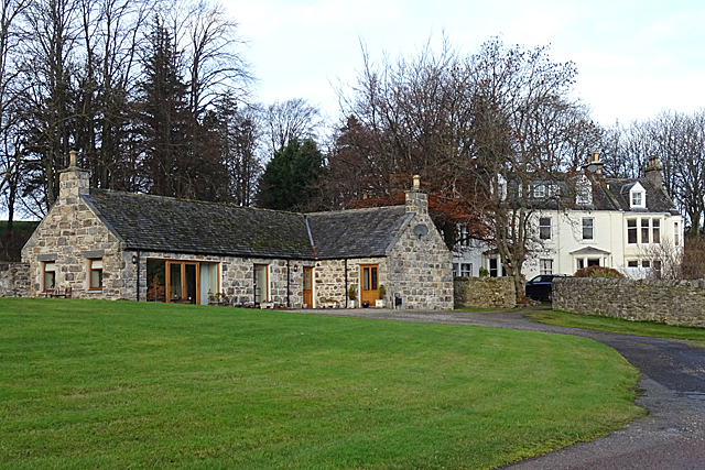 Aviemore Cottages