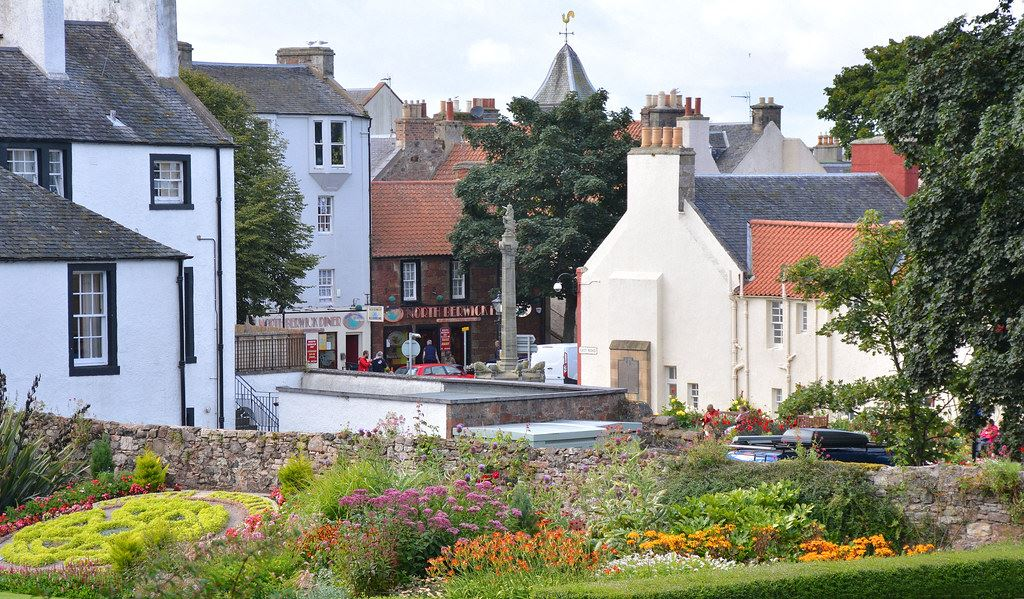 B&B North Berwick