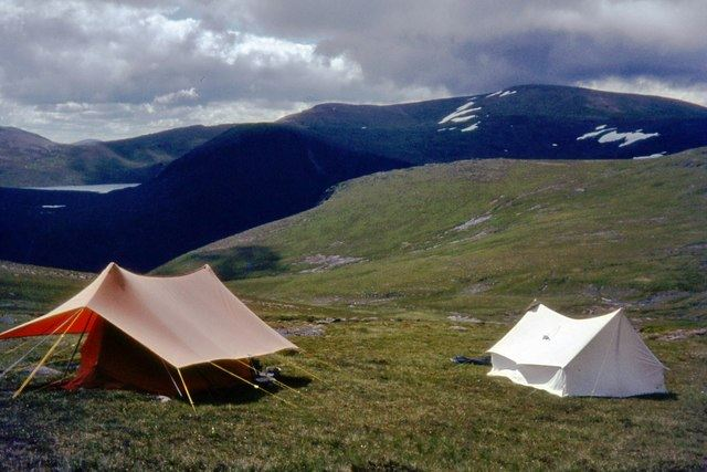 Camping Glasgow