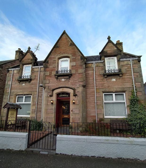 Drumdale Guest House
