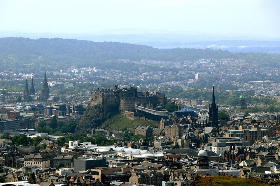 Edinburgh Accommodation