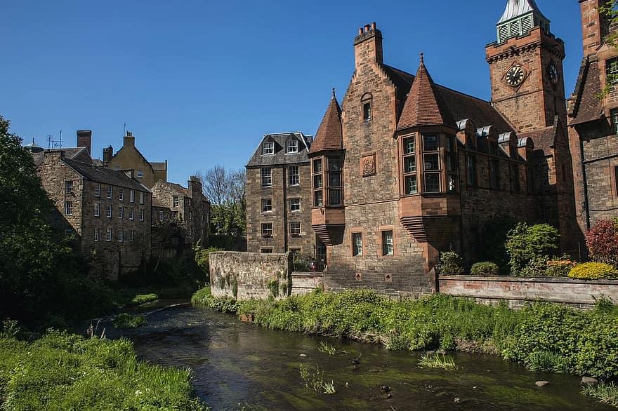 Edinburgh Cottages