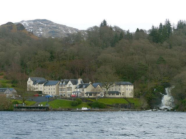 Hotels in Loch Lomond