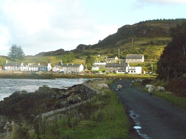 Isle of Mull Cottages