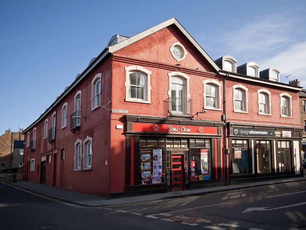 Market Place Loft