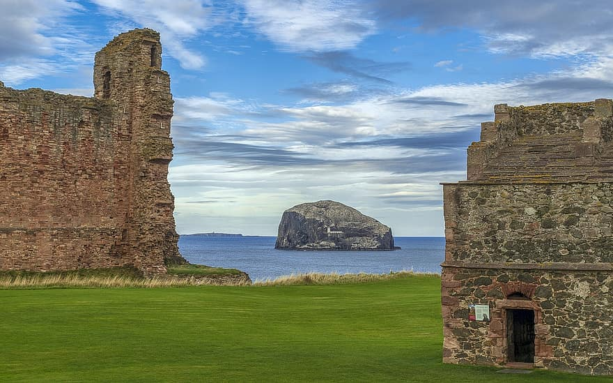 North Berwick Camping