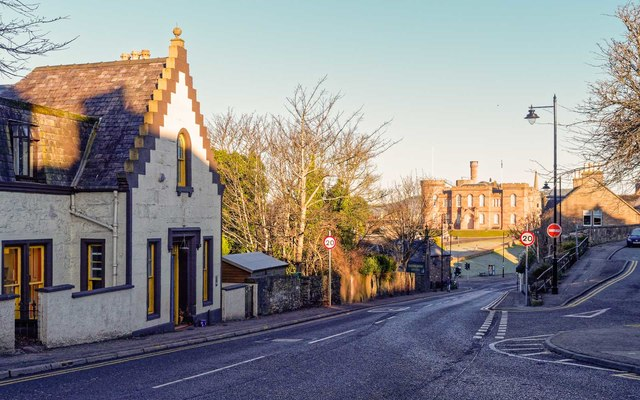 Self Catering Accommodation Inverness