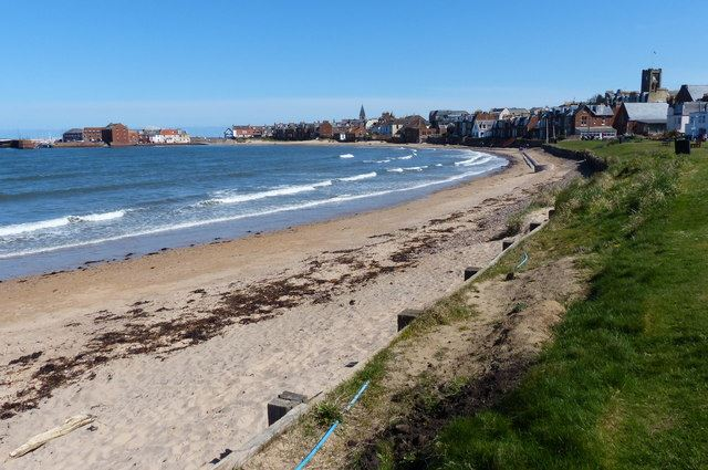 Self Catering Accommodation in North Berwick