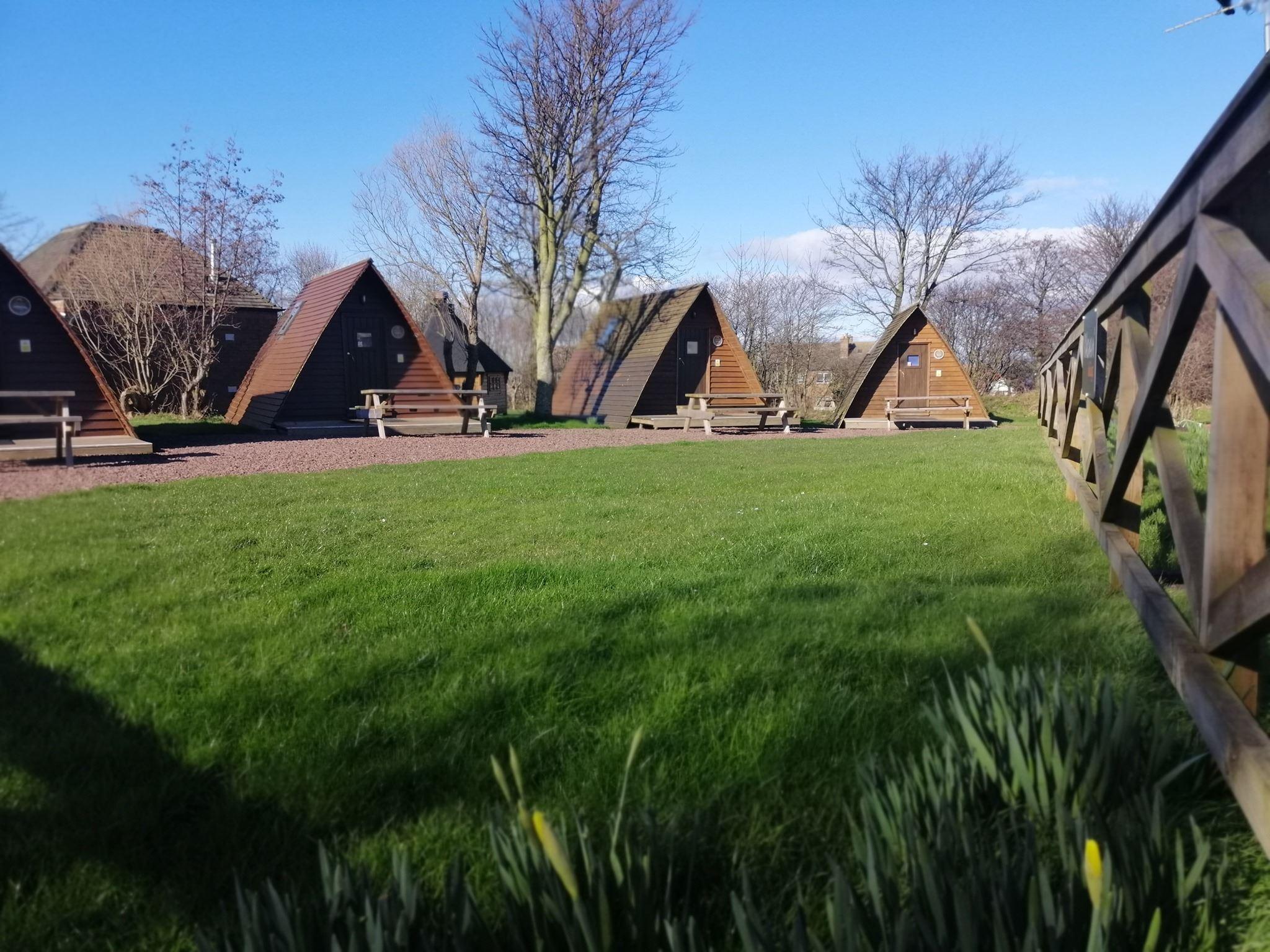 Tantallon Camping & Caravan Park
