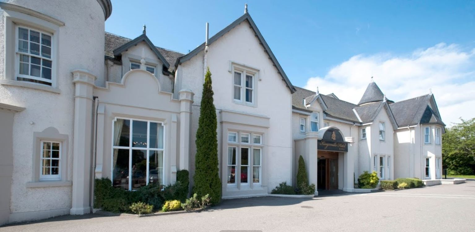 The Kingsmill Hotel and Spa