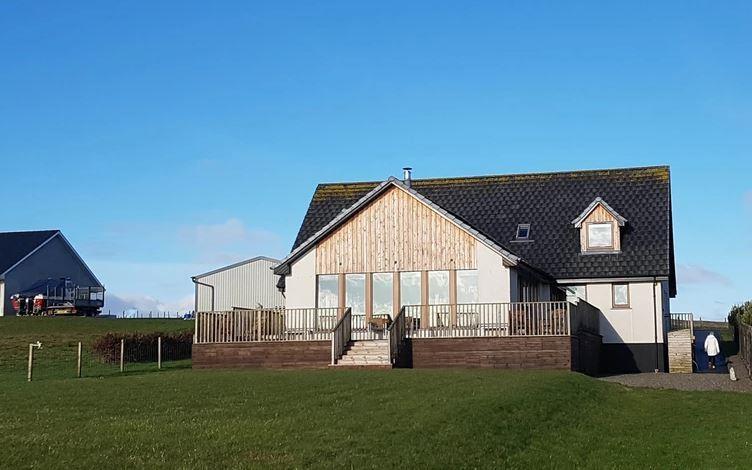 Broad Bay House