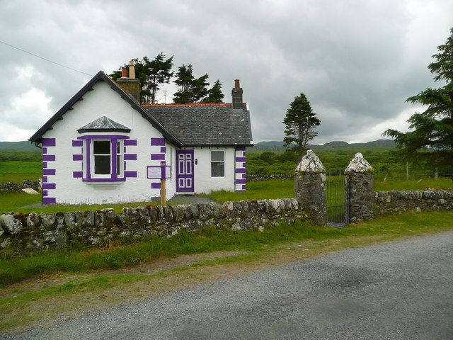 Fairy Hill Cottage Islay
