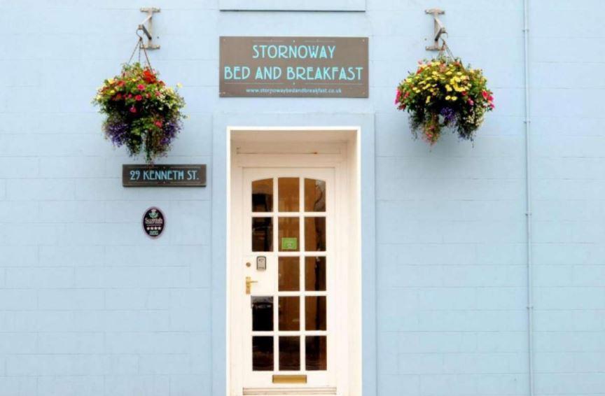 Stornoway Bed & Breakfast