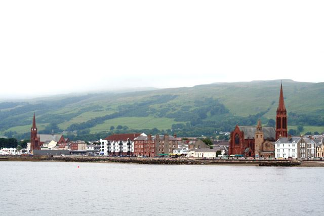 Largs Accommodation Self Catering
