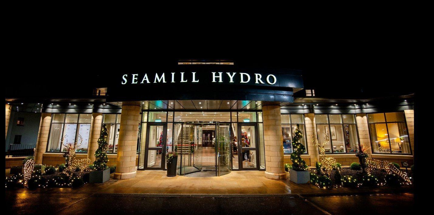 Seamill Hydro Hotel