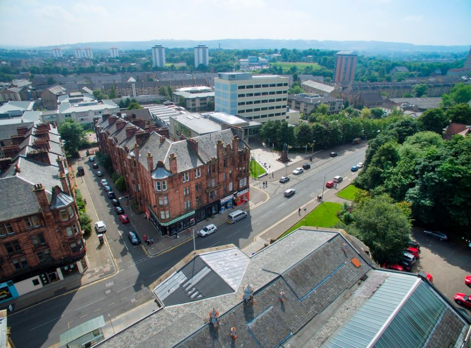 Townhead Apartments Gallery View