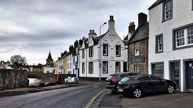 Anstruther Accommodation Self Catering