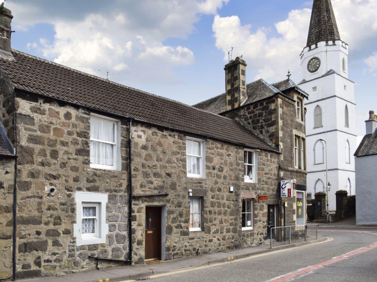 Caroch Cottage