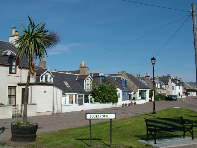 Holiday Cottages Nairn
