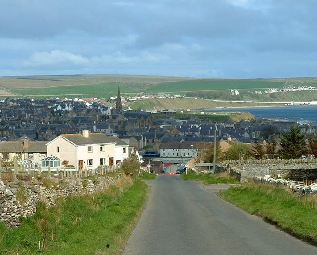 Thurso Accommodation