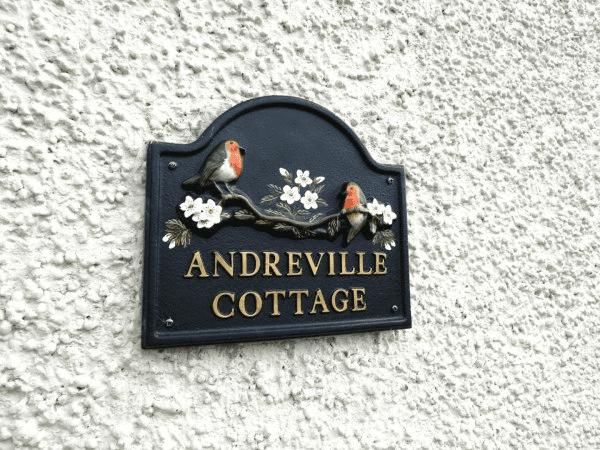 Andreville Cottage