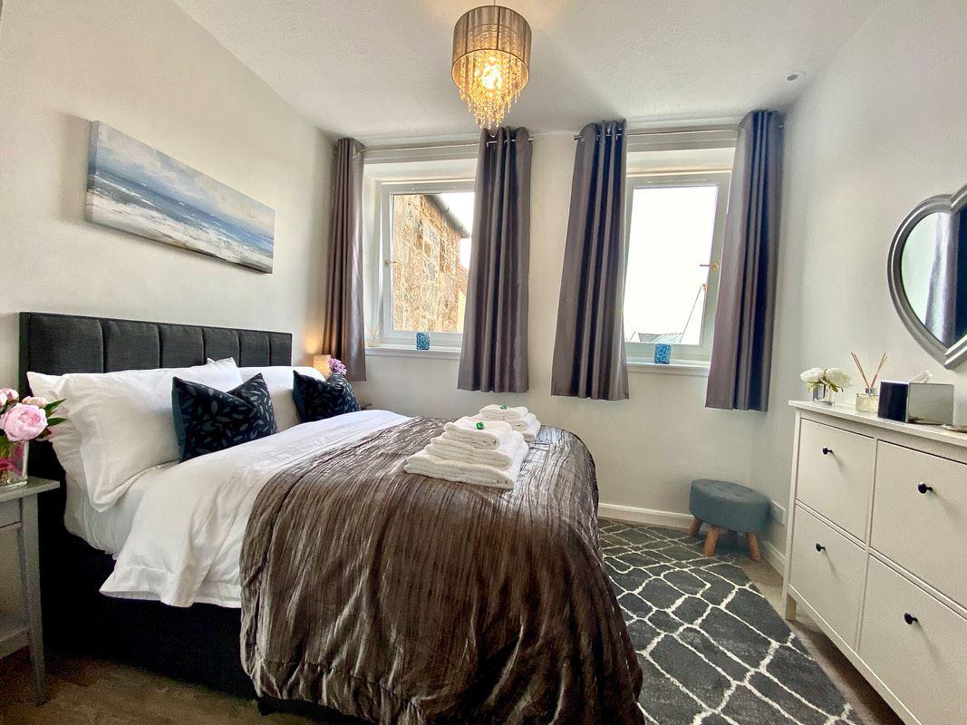 Central Apartment Linlithgow