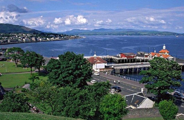 Dunoon Accommodation