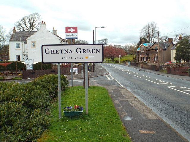 Gretna Green Accommodation