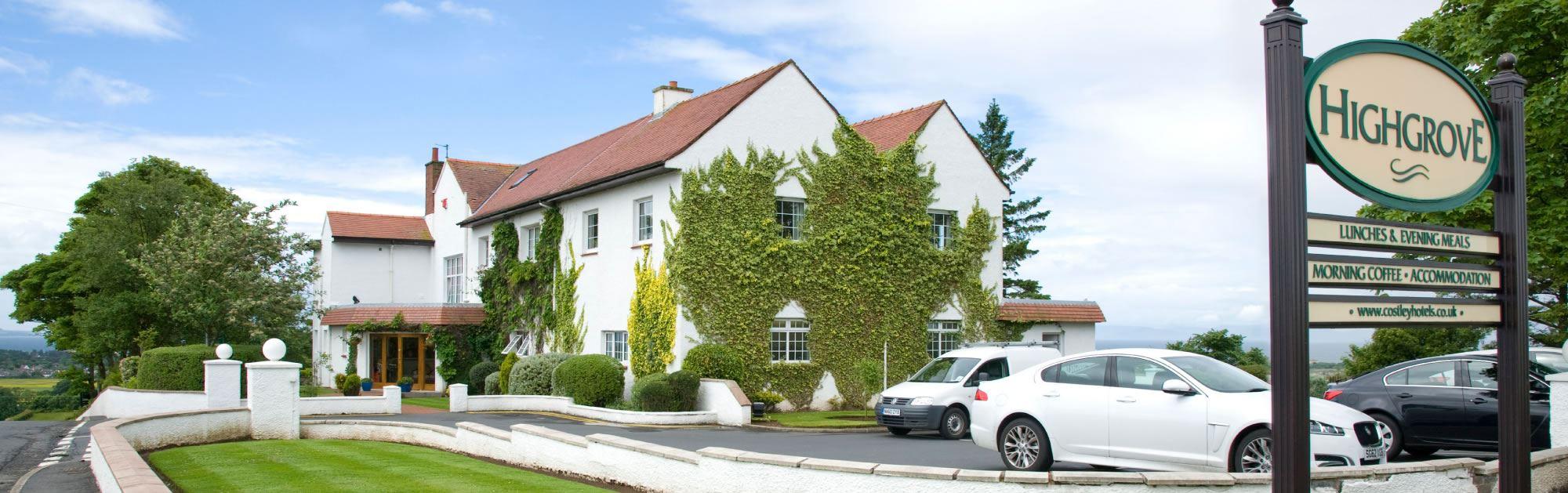 Highgrove House