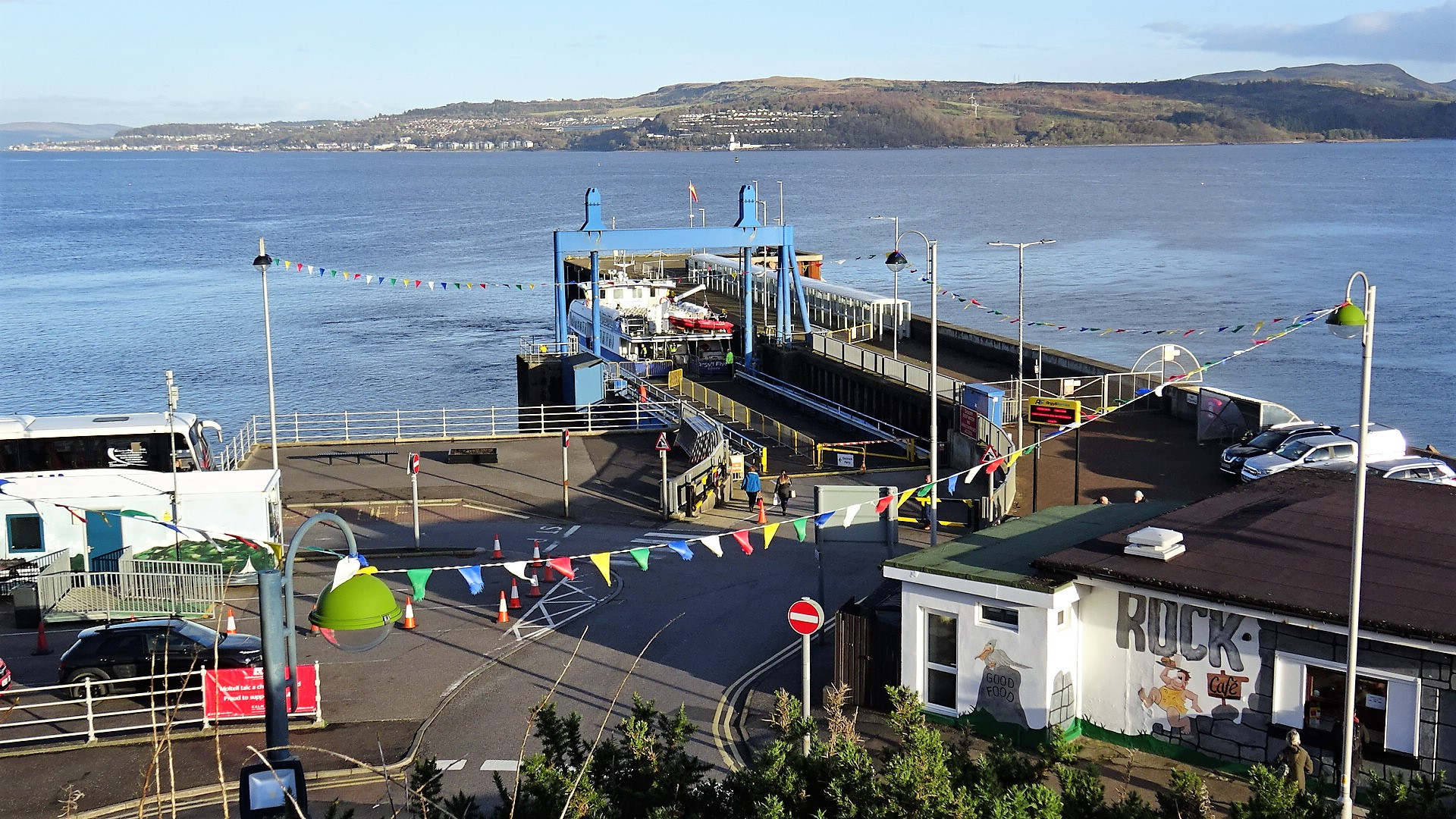 Holiday Cottages Dunoon