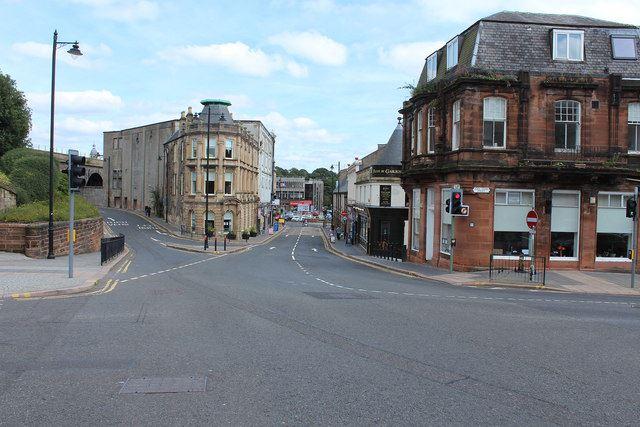 Hotels in Kilmarnock