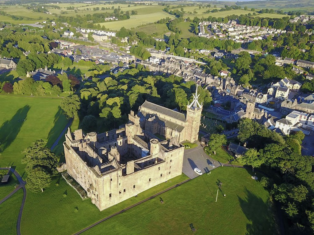 Linlithgow Accommodation