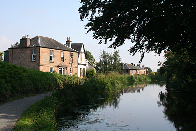 Linlithgow Holiday Cottages