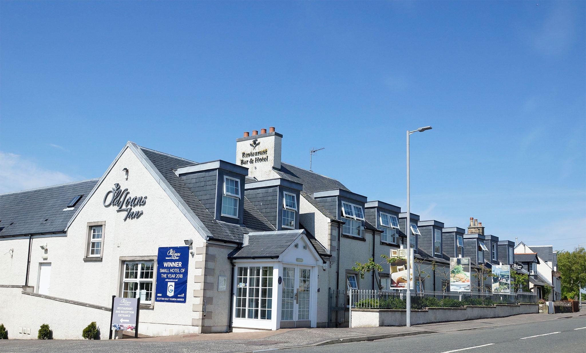 Old Loans Inn