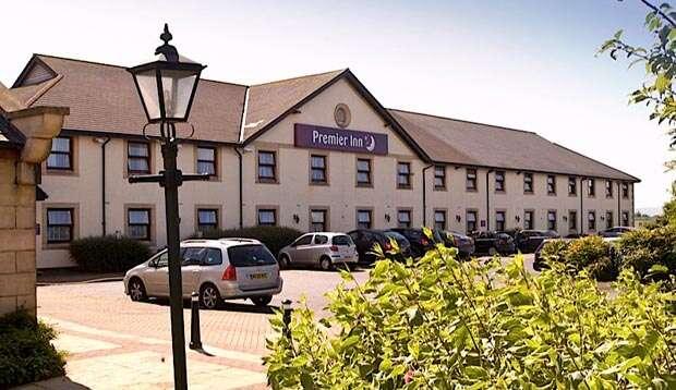 Premier Inn Prestwick Airport