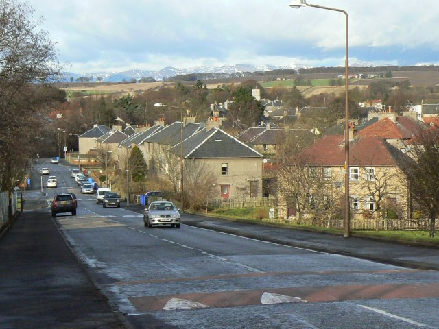 Self Catering Accommodation Linlithgow
