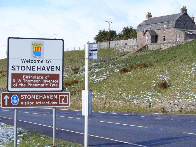 Stonehaven Accommodation