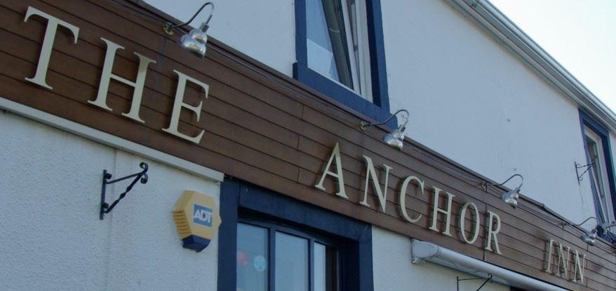 The Anchor Inn Garelochhead