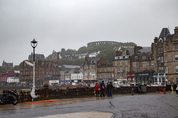 Bed and Breakfast Oban