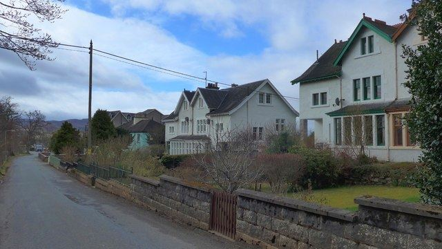 Kingussie Accommodation Self Catering
