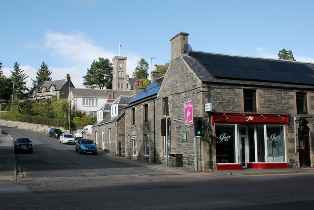 Kingussie Holiday Cottages