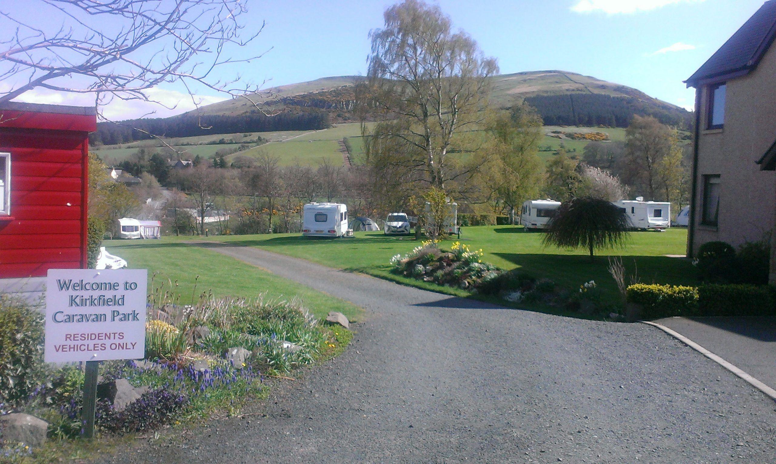 Kirkfield Caravan Park