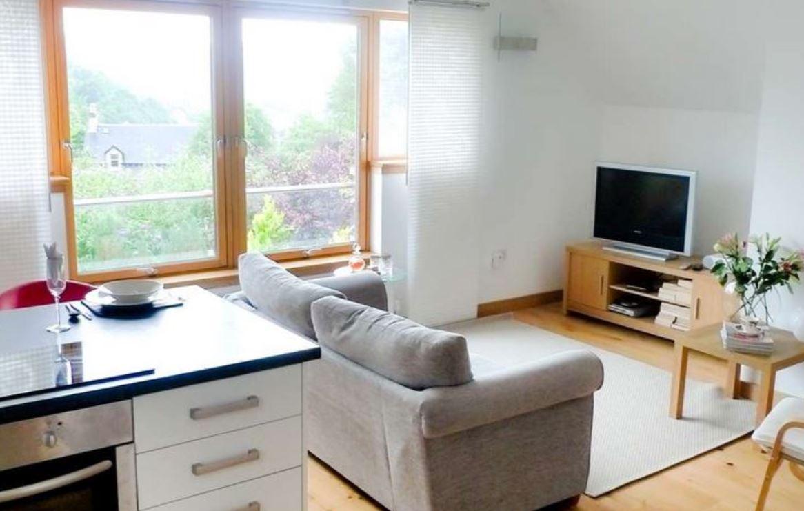 Rowan Tree Apartment