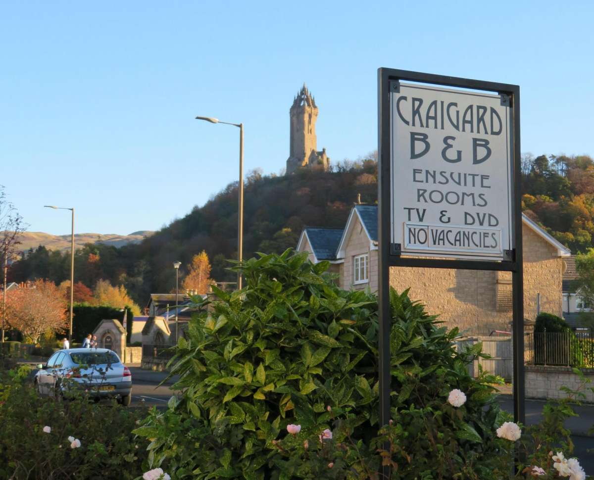 Craigard Bed and Breakfast