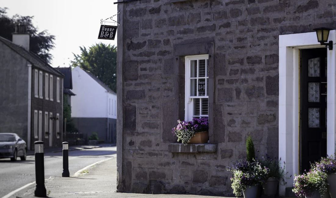 Doune Bed and Breakfast