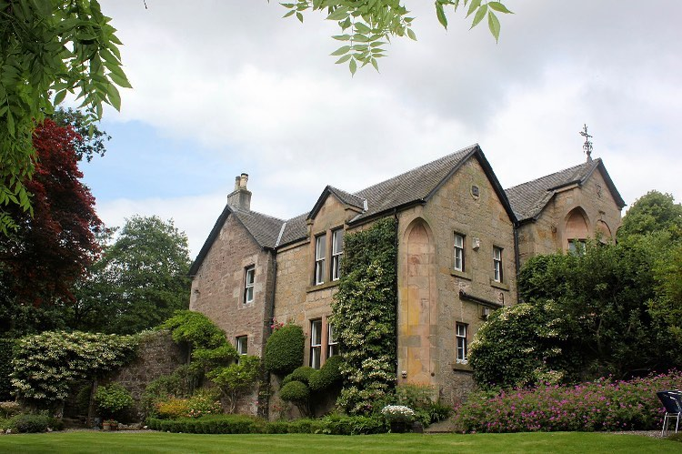 Glenardoch House B&B