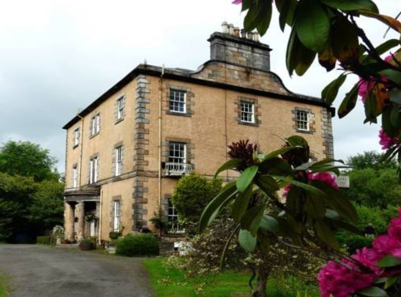 Powis House, Stirling