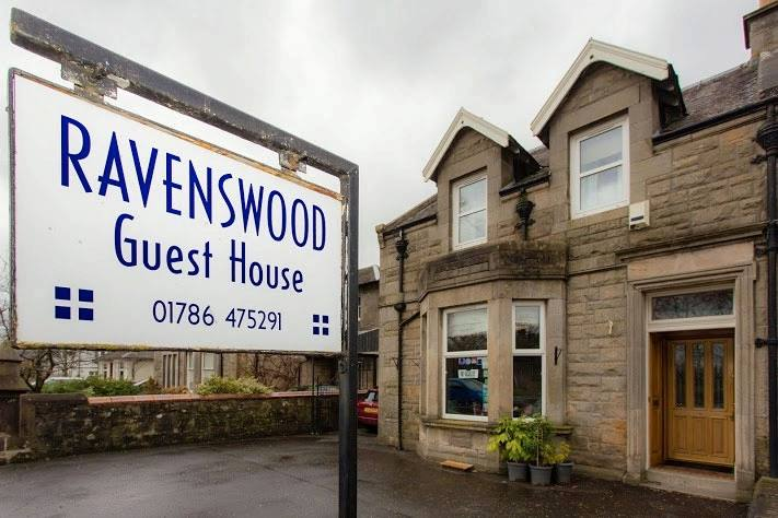 Ravenswood Guest House