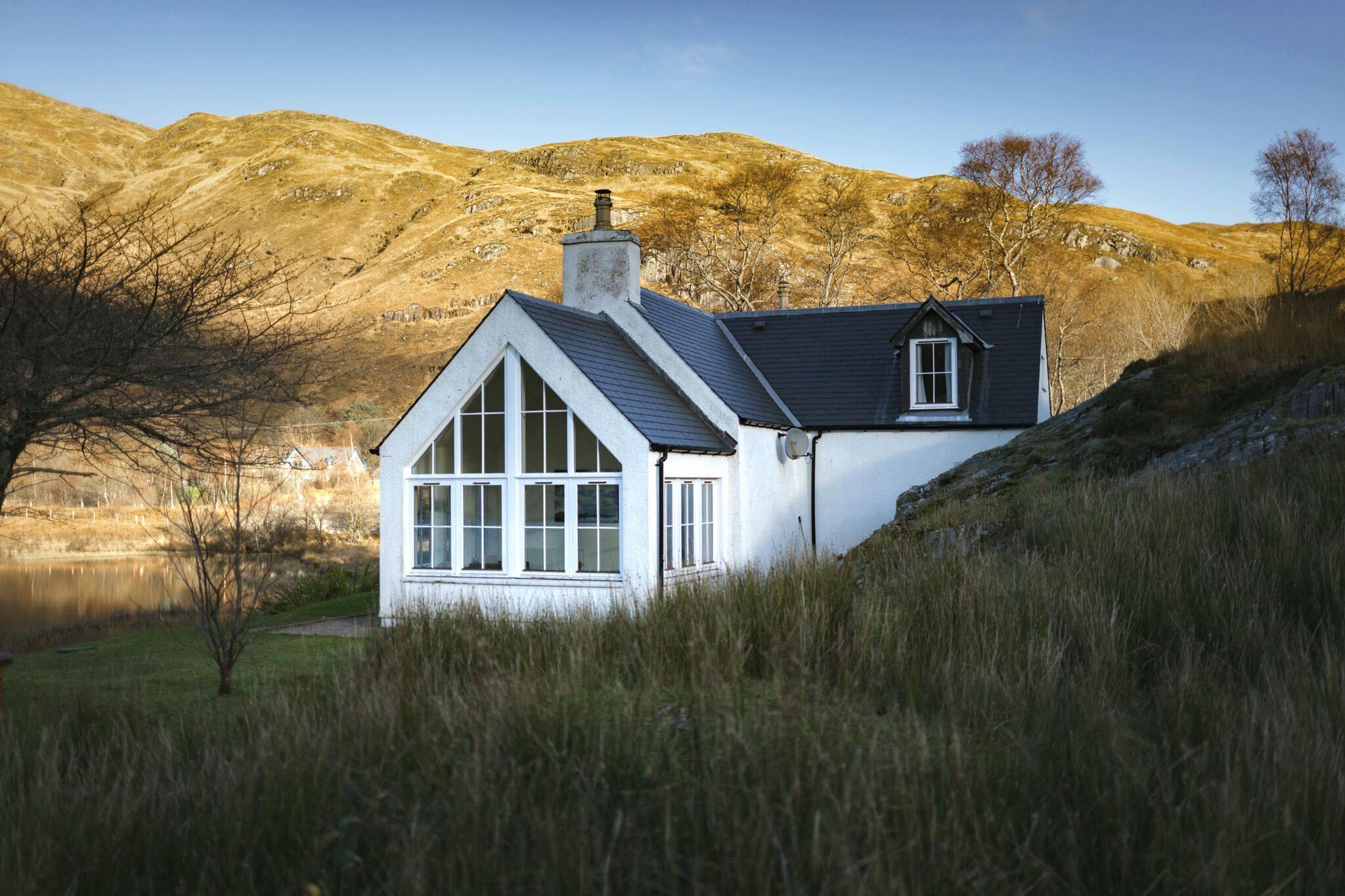 Arienskill Cottage